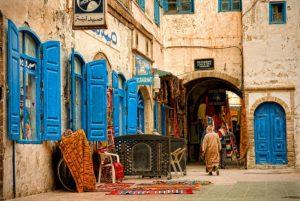 3 Days trip surfing in Essaouira