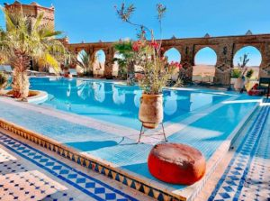4 Days and 3 nights from Marrakech to Marrakech
