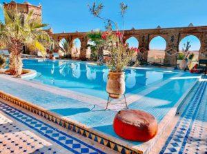 4 days Morocco Sahara desert tour from Marrakech