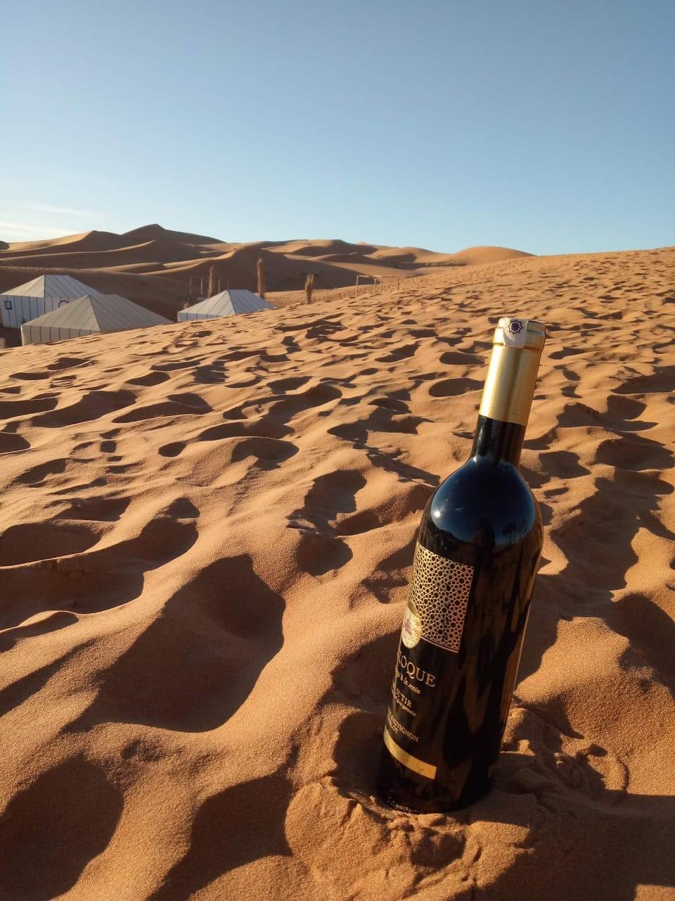 7 Days in Morocco, Kasbah, Sahara Desert and Marrakech Marrakech