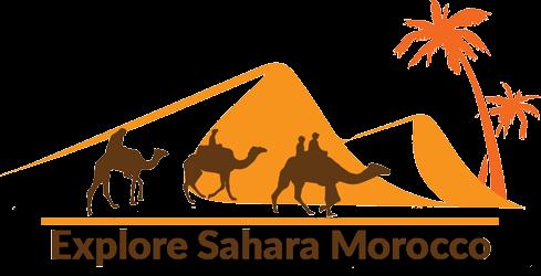Exploring Sahara Morocco