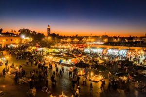 2 Days trip to discover   the beautiful city   Marrakech