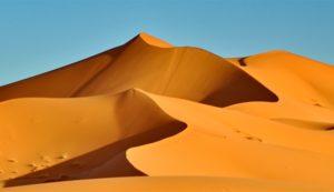 3 Days desert tour from Marrakech to Marrakech via desert