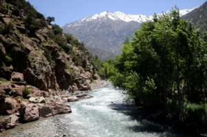Marrakech to Ourika Valley day trip